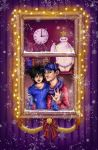 Big Hero 6 Christmas Special by TheFatalImpact