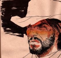 MARSTON by roxination