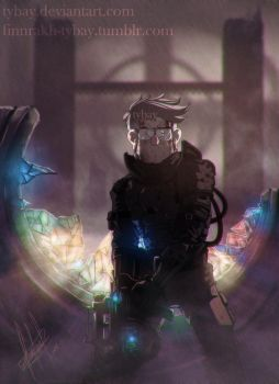 GF: Bastion by Tybay