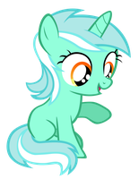 Little Lyra by Tardifice