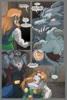 VARULV Issue 6 - Page 10 by dawnbest