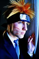 Naruto the Bridegroom by SenninUzumaki