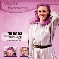 Photopack Little Mix 04. by OhlalaPhotopacks