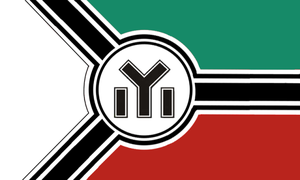 Fascist Bulgaria by vaipaBG