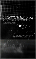 8-Scratch Textures by bostonstage
