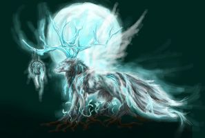 The Dream Keeper by WindsCaller
