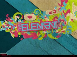 Element Love by Artifact911