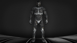 03. NANOSUIT 2.0 Front by StArL0rd84