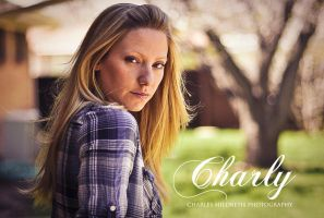 .Charly V. by charleshildreth