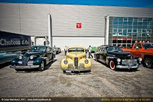 1939-1941 by AmericanMuscle
