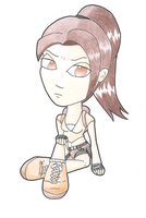 Mini Croft by Elfmaiden687