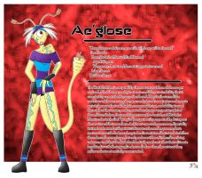 Ae'glose Reference by Azadeth