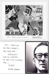 NOTE and ART FROM Michael Emerson by Doctor-Pencil