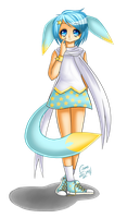 Request Snowflake95 by Lennal