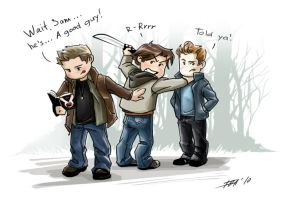 SPN+TWILIGHT_2 by oxydgenesis