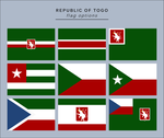 Republic of Togo by SoaringAven