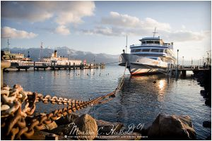 Trip to Lausanne by Finvara