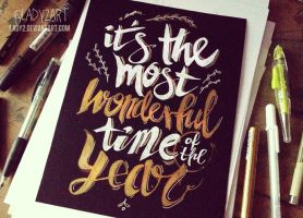 it's_the_most_wonderful_time_of_the_year! by Lady2