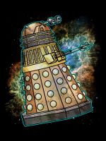 Exterminate! by beanzomatic