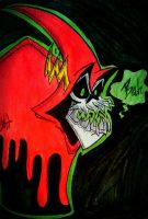Lord Hater by CoyChimera