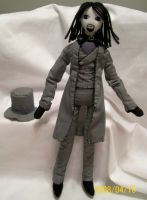 custom doll 2 by dollmaker88
