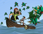 DWC PR01 - Rafts are overrated Part 1.5 by Virvendir