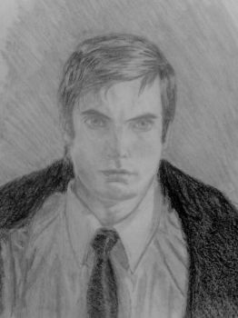 Thomas (P2, portrayed by Wes Bentley) by Amber-Gemnia