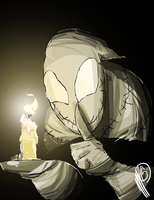 CandleJack by SGTMADNESS