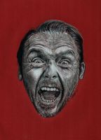 Simon Pegg by cecilepellerinfrance