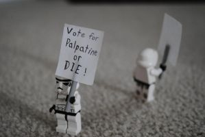Vote!!! by ArganonStringgrove
