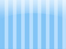 Blue Glossy Striped Wall by IcyIceIce