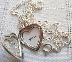 Locket by awesomepaste