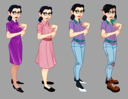 Pauling by MultiverseCafe
