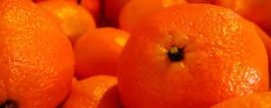 Clementine Citrus 2560x1024 by SyntheticIdea
