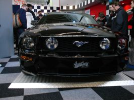 West Coast Customs Mustang by kaasjager