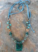 Sea Turtle by sha-shajewelry