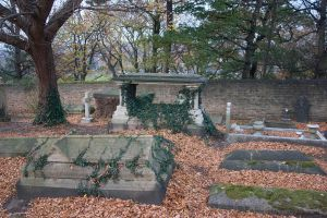 cemetary_22 by Appletreeman-Stock
