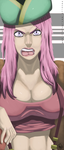 One Piece - Jewelry Bonney by Veckito