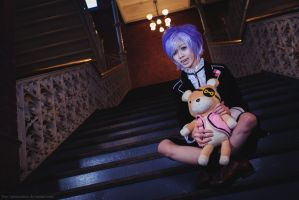 Diabolik Lovers: Kanato by PrinceMaru