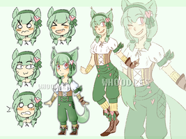 Adopt: Piratey Kit (CLOSED) by Whoodles