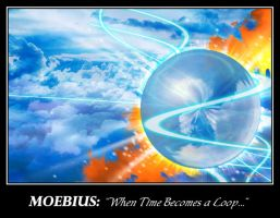 The Moebius by EnigmaResolve