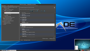 LXDE UE 11.04 suite by axilien
