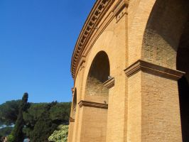 Stock 134 - Arches by pink-stock