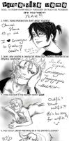 Fanservice meme - Grimmjow by Chiisai-Hana