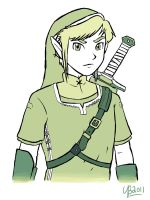 Linkie Link by TheBourgyman