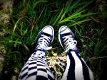 Shoes by x3brittanylovez