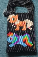 My little pony bag by Sunshower427