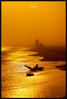friends by werol