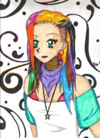 .:Multicolor:. by KymmieCup