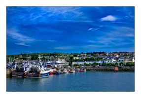 Howth 2 by M-M-X
